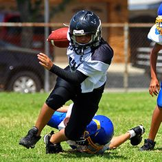 Concussions in athletes - more than just a bell-ringing!