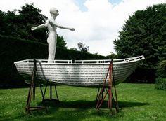Van 14 tot en met 22 juni wordt op westelijk Schouwen-Duiveland de grootste hedendaagse kunst- en cultuurroute gehouden langs 12 dorpen in Zeeland.