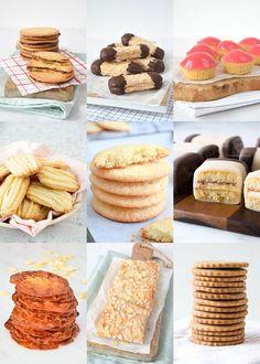 Hollandse koekjes - Laura's Bakery