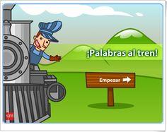 Online Gratis, Early Childhood, Literacy, Spanish, Family Guy, Language, Teacher, App, Games