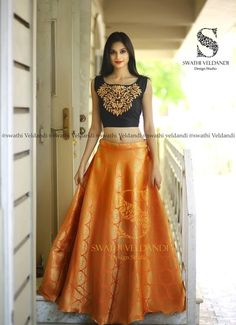 The perfect combination of outfits for the bride and her bridesmaids for a light summer affair. How To Wear Shirt, Long Shirt Dress, Indian Attire, Indian Wear, Indian Dresses, Indian Outfits, Lehnga Dress, Saree Blouse, Lehenga Designs