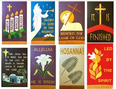 church banner patterns and designs | Thank you for the warm welcome, Ruth! I'm proud to be a sponsor on ...