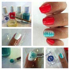 DIYS nails