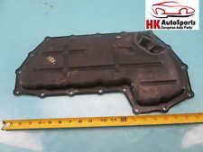 JAGUAR S-TYPE XJ8 XJR VANDEN PLAS LOWER OIL PAN 4.2L XW43-6695-AG ORIGINAL OEM
