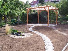 Cortinaplast® Műanyag kerti tipegő
