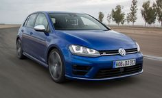 Awesome Volkswagen 2017: Volkswagen Golf R - Car and Driver Car24 - World Bayers Check more at http://car24.top/2017/2017/01/27/volkswagen-2017-volkswagen-golf-r-car-and-driver-car24-world-bayers/