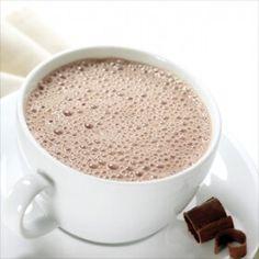 Boisson protéinée au cacao