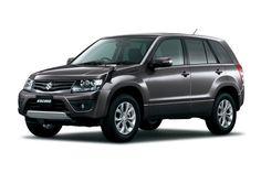 #SouthwestEngines 2013 Suzuki Grand Vitara