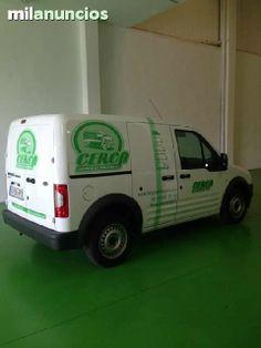 . Cerca Alquiler De Furgonetas, es una empresa familiar ubicada en Alcorc�n (Madrid), dedicada al alquiler de veh�culos industriales sin conductor de hasta 3500Kg, para particulares, aut�nomos y empresas que tengan la necesidad puntual o continuada de dispo