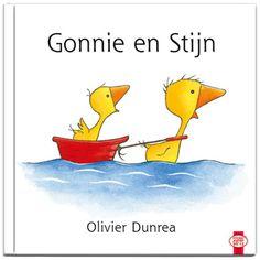 Ga mee op avontuur met Gonnie en Gijsje. Of nog beter neem Gijsjes rol over en ga met Gonnie samen op pad. De grappige verhaaltjes zullen erg aanspreken, zowel voor kind als ouders.  #baby #GonnieenGijsje #boek #lezen #personaliseren #Personalgifts