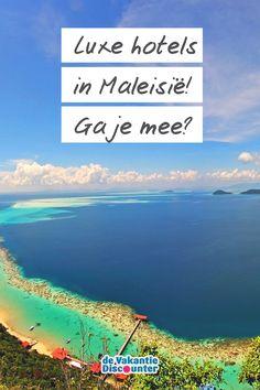 Heb jij zin om jezelf helemaal in de watten te laten leggen? Ga voor een vakantie naar Maleisië! Maleisië is een land waar veel te beleven is met dank aan de mooie bezienswaardigheden en prachtige stranden. Als je in één van de door ons geselecteerde hotels verblijft, kun je daar ook nog een flinke dosis luxe aan toevoegen.
