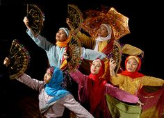 Kinding Sindaw presents Maranao epic in dramatic storytelling