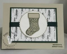 Stampin Up Christmas, Christmas Cards To Make, Christmas In July, All Things Christmas, Holiday Cards, 21 Cards, Greetings Images, Paper Design, Card Making