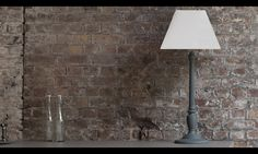 Cromwell table lamp