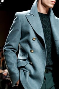 """style-division: """"Wedding Coat Inspira http://ift.tt/1RZOBKE """""""