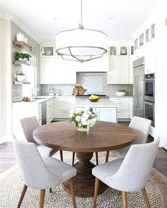 Top 15 Mid Century Modern Dining Tables Furniture Pinterest