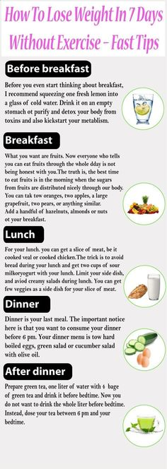 Fat Burning Meals Plan-Tips Weight loss is not an easy task if you dont have a strong determination, find the best tips on How To Lose Weight In 7 Days Without Exercise We Have Developed The Simplest And Fastest Way To Preparing And Eating Delicious Fat Burning Meals Every Day For The Rest Of Your Life #exerciseforweightloss