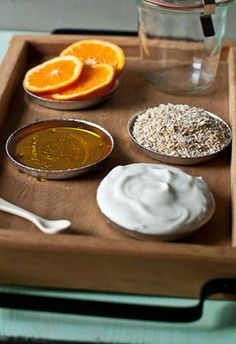 These five DIY face masks will quickly banish your dry winter skin.