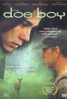 One of my alltime favorite movies about a cherokee boy growing up with hemophilia.