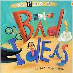 Great mentor text for IDEAS read the first few days of writers workshop