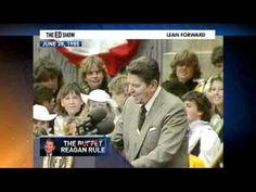 Reagan Warned Us About Mitt Romney Backs Obama Buffett Rule - http://www.PaulFDavis.com foreign policy consultant, international relations speaker, political adviser (info@PaulFDavis.com)