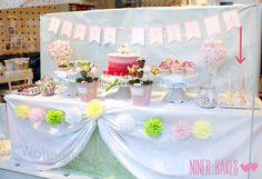 Torten Dekorieren » Den Frühling einläuten: Einfache Blumen & Schmetterlings Cake-Pops