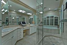 9140 Golden Eagle Dr Las Vegas, NV 89134 Agent; Diane Varney Master Bathroom