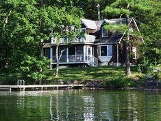 Lake Lover's Dream