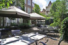Hotel Pulitzer // Amsterdam