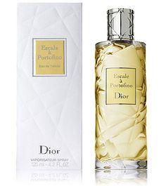 perfume escala