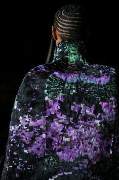Alexander McQueen Fall 2014 Ready-to-Wear Accessories Photos - Vogue