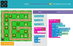 Coding for Kids resources