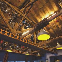 "Let the weekend begin !  Ayo ke Groundzero Bandung biar weekend kamu makin seru bareng temen"" kamu atau orang yang kamu sayangi.  So, Come and Share your happiness at Groundzero Bandung.  #groundzero #groundzero_bdg #EatLearnExplore #bandung #kuliner #cafe"