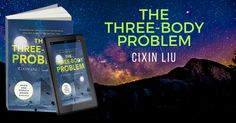 #Win a copy of The Three-Body Problem by Cixin Liu  (Author) and Ken Liu (Translator) #SciFi #Aliens #Giveaway #amreading