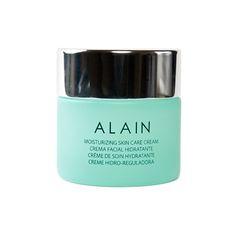 Moisturizing Skin care cream. Crema facial hidrorregularodara para lograr y mantener el nivel óptimo de hidratación