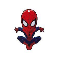 Marvel Comics Spiderman Vanilla Air Freshener - Pivot Wiggle Air Freshener
