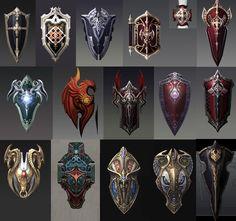 shields aion