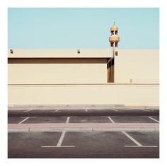 UAE, 2013 - Matthias Heiderich. - Dubai and Abu Dhabi.
