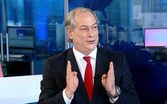 GOLPISTAS TREMEM: Ciro Gomes irá realizar defesa de Dilma no senado