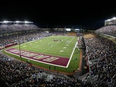 Alumni Stadium - Boston College