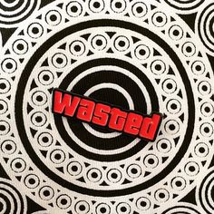Repost @kingpinpins  Get 'Wasted' for only $9!!? Just like in 9th grade!!! #wasted #gta #gta5 #gtaonline #gtav #grandtheftauto #gamer #games #videogames #pin #lapelpin #enamelpin #hatpin #pins #lapelpins #enamelpins #hatpins #lltk #kingpin    (Posted by https://bbllowwnn.com/) Tap the photo for purchase info.  Follow @bbllowwnn on Instagram for the best pins & patches!