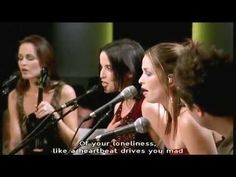 The Corrs- Toss The Feathers - YouTube