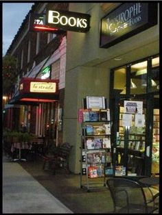 Apostrophe Books Bookstore in Long Beach - Discount Books, Independent Bookstore -