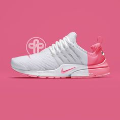 Staple Pigeon x Nike Air Presto Star White