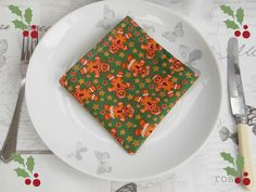 Hey, I found this really awesome Etsy listing at https://www.etsy.com/uk/listing/474477608/christmas-cloth-table-napkin-kids