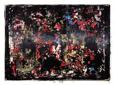 De l'art abstrait dans les couloirs du métro | Blog Artips