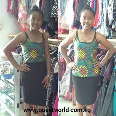 #camisole #questworldafrica available in UK size 8-18 #1500 each. #unique #affordable #perfectfortheweather #questworldboutique www.questworld.com.ng