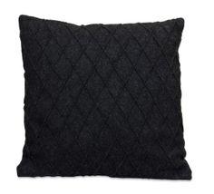 dark grey cushion - Studio