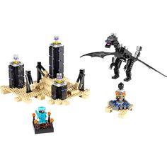 LEGO Minecraft Ender Dragon (21117)
