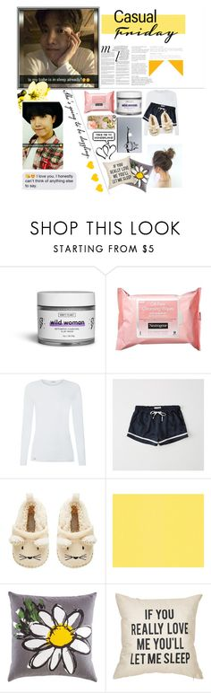 """""""J-hope's Snapchat"""" by mintysuga7 ❤ liked on Polyvore featuring Vanity Planet, Neutrogena, La Perla, Abercrombie & Fitch, Whiteley, Kate Spade and Casetify"""